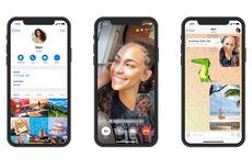 Telegram Kini Punya Fitur Video Call di Android dan iOS