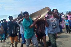 Seorang Nelayan di Aceh Utara Tewas Disambar Petir Saat Melaut