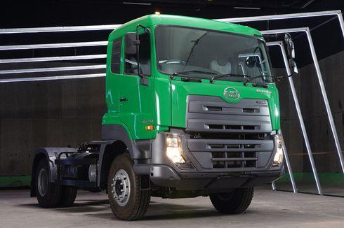 UD Trucks Sambut Aturan Pemerintah Soal Bahan Bakar B30 dan Standar Euro 4