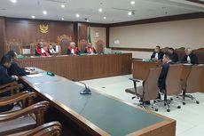 Kasus Impor Bawang, Eks Legislator Nyoman Dhamantra Didakwa Terima Suap Rp 2 Miliar