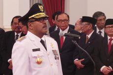 Hari Ini, KPK Periksa Rano Karno Terkait Dugaan Korupsi Bank Banten