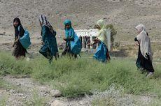 Walau Sudah Berdamai dengan AS, Taliban Masih Jadi Momok Perempuan Afghanistan