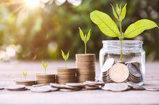 Wasih Ada Waktu untuk Investasi ORI017