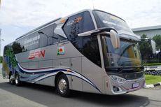 Ketahui, Ini Plus dan Minus Naik Bus Ekstra Tinggi