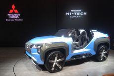 Ragam Mobil Konsep Mitsubishi di Tokyo Motor Show 2019 [VIDEO]