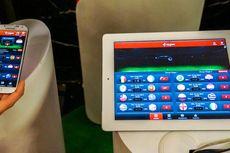 Telkomsel Siapkan Aplikasi Piala Dunia