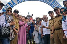 PP Pordasi Tinjau Liga Pacuan Kuda Tertua di Indonesia