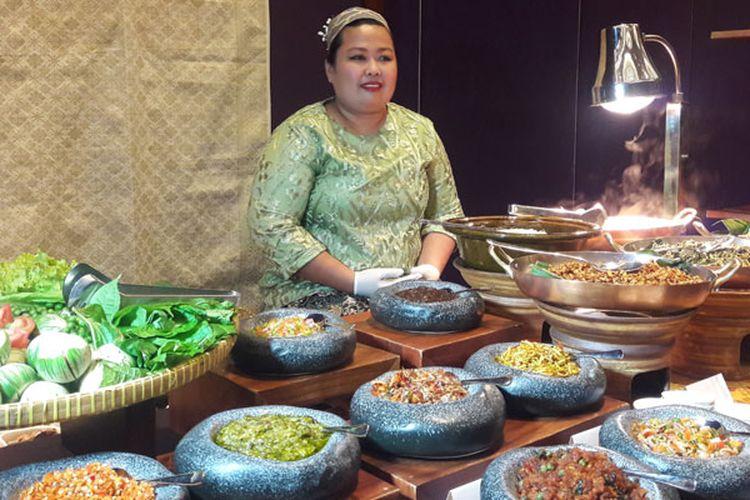 Perjalanan kuliner dihadirkan AccorHotels Indonesia melalui Culinary Journey dengan menampilkan sajian masakan hasil olahan para tim kuliner di lebih dari 120 restoran pada hotel-hotel Accor di Indonesia.