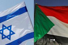 Sudan Resmi Tanda Tangani Perjanjian Normalisasi dengan Israel