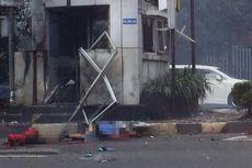 Pasca-teror Bom Sarinah, Jokowi Percepat Kunjungan di Jabar