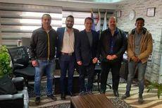 Klub Asal Mesir Datangkan Pemain Berusia 75 Tahun