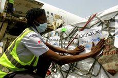 Pantai Gading Jadi Negara Kedua Penerima Vaksin Melalui Covax
