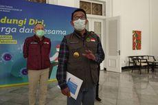 Ridwan Kamil Instruksikan Tutup Akses Menuju Obyek Wisata Pangandaran dan Ciwidey