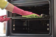 Simak, Ini Tips Mudah dan Cepat Membersihkan Oven