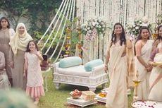 Tampilkan Keharmonisan Beda Agama, Iklan TV Perusahaan di India Ini Dikecam