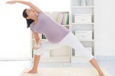 Ibu Hamil, Perhatikan 4 Hal Ini Ketika Melakukan Yoga