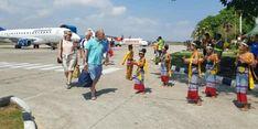 Penerbangan Carter Wisata dari Polandia ke Bali Siap Beroperasi
