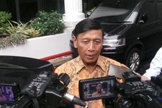 Wiranto: Presiden Tak Usah Bersepakat dengan Siapa Pun soal