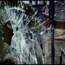 Akibat Kerusuhan Demo di Lampung, Gedung DPRD hingga Pos Polisi Rusak