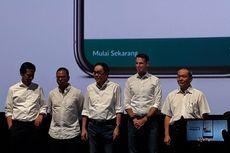 Konsolidasi dengan Bangkok Bank Indonesia, Permata Bank Jadi Bank BUKU IV