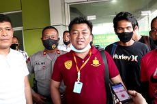 Anggota Brimob Jatuh dari Motor, Dadanya Ditusuk Orang yang Menolong