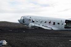 Boeing 737 Ukraina Jatuh, Berikut Deretan Kecelakaan Pesawat di Iran