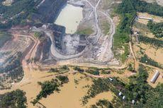 Air Mulai Surut, Korban Banjir Berau Butuh Air Bersih dan Sembako