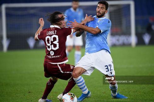 Torino Karantina Satu Pemainnya