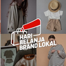 Mari, Wujudkan Support System Brand Lokal di Indonesia