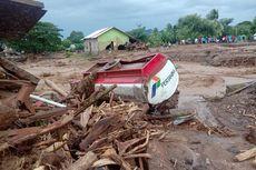 Percepat Penanganan, DPD Minta Pemerintah Tetapkan Status Tanggap Darurat Bencana di NTT