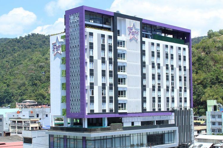 Fame Hotel Jayapura.