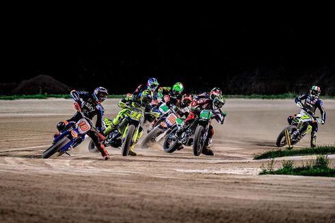 Mengapa Pebalap MotoGP Gemar Latihan Motor Dirt Track