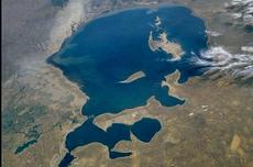 Alasan Dibalik Keringnya Laut Aral