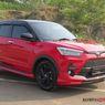 Toyota Raize Sudah Ada Sekennya, Segini Harganya
