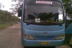 Layanan Gratis Bus Marunda-Muara Baru Masih Berjalan