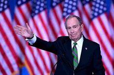 Gelontorkan Rp 7 Triliun, Bloomberg Mundur dari Pilpres AS Setelah Hasil Buruk Super Tuesday