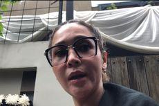 El Rumi Pulang ke Indonesia, Maia Estianty Todong dengan Termometer