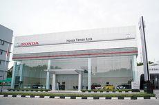 Pasar Meningkat, Honda Tambah Jaringan di Batam