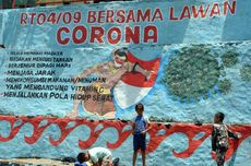 4.432 Kasus Baru Covid-19 dari 30 Provinsi, DKI Jakarta Tertinggi dengan 989