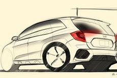 Sosok Baru Honda CR-V Mulai Bocor