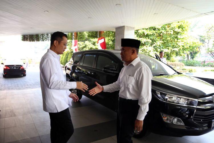 Menuju Indonesia Maju, Kemensos Perkuat Program Pemberdayaan Sosial