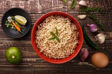 5 Makanan yang Mengandung MSG, Salah Satunya Mi Instan