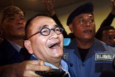 Ruhut Siap Kampanye untuk Soekarwo-Gus Ipul