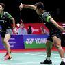 Thailand Open II, Hafiz/Gloria Percaya Diri Tatap Perempat Final
