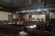 Saksi Sebut Tim Survei Pengadaan Alkes Tahun 2012 di Banten Hanya Formalitas