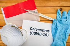 Pemkot Jaksel Terima Bantuan Alat Kesehatan dari Warga untuk Tangani Pandemi Covid-19