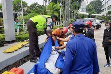 Kecelakaan 2 Bus Transjakarta di Cawang, 3 Korban Tewas dan 30 Orang Luka-luka