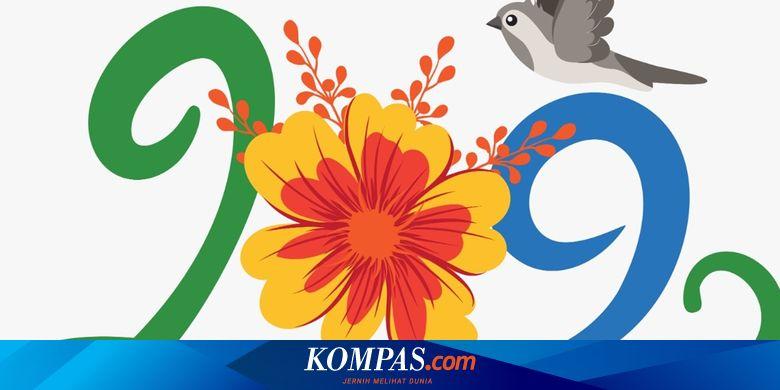 Kota Bandung Keluarkan Logo Baru Peringati Hari Jadi Ke 209