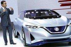 Carlos Ghosn Resmi Dikeluarkan dari Nissan