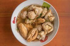 7 Tempat Makan Batagor di Jakarta, Bumbu Kacangnya Lezat